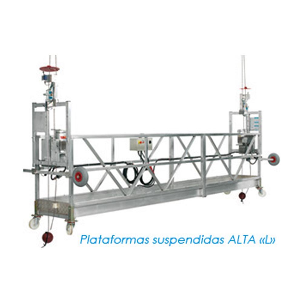 Plataforma Suspendida ALTA L